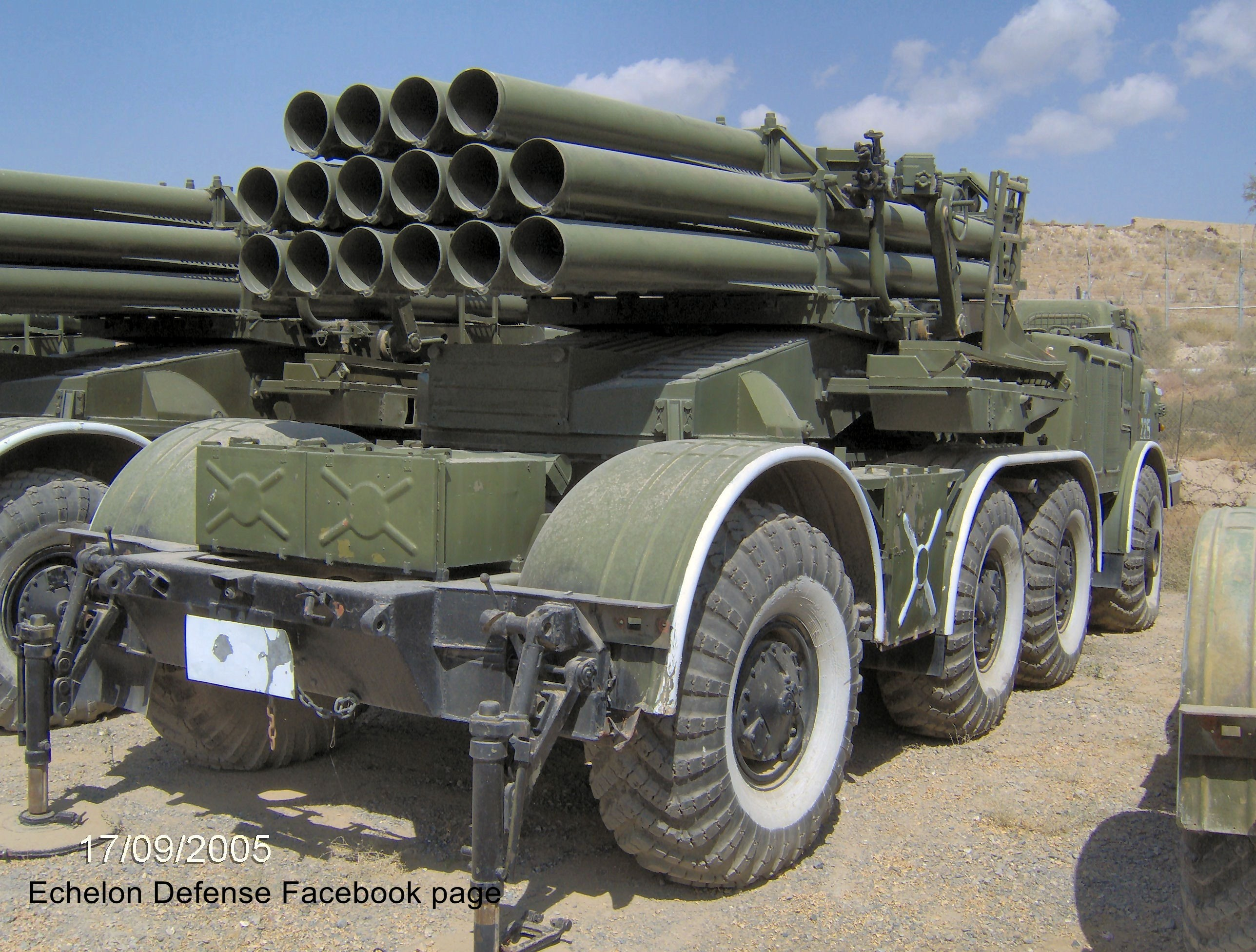 Russian MRLS: Grad, Uragan, Smerch, Tornado-G/S - Page 6 QJsFfv