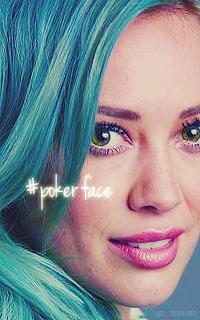Hilary Duff S22vTS