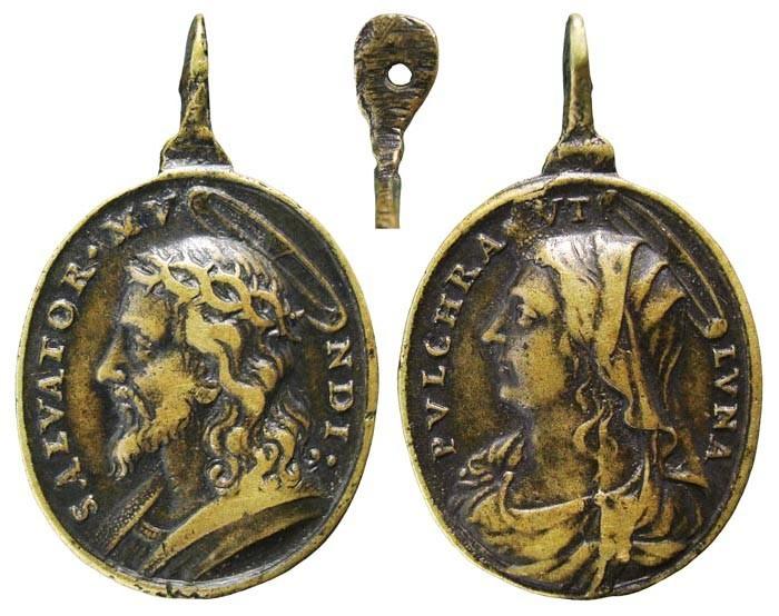 Recopilación medallas con el Rostro de Cristo ( Salvator Mvndi II) SfUgLw
