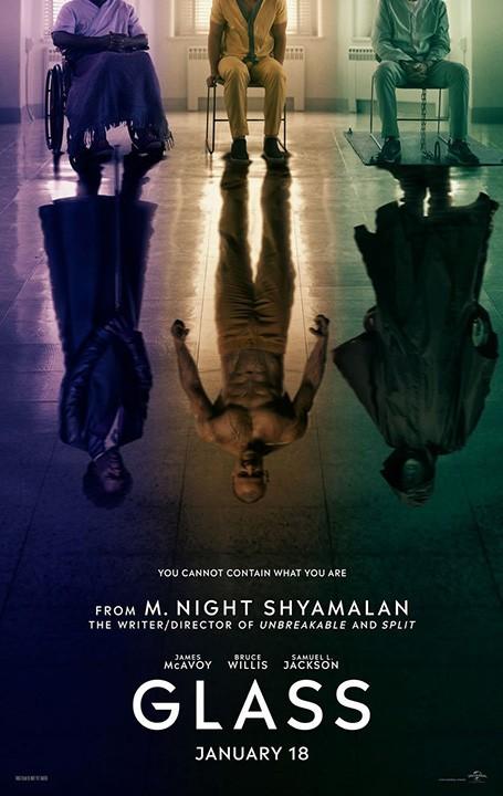 Glass - M. Night Shyamalan Tt4DFb