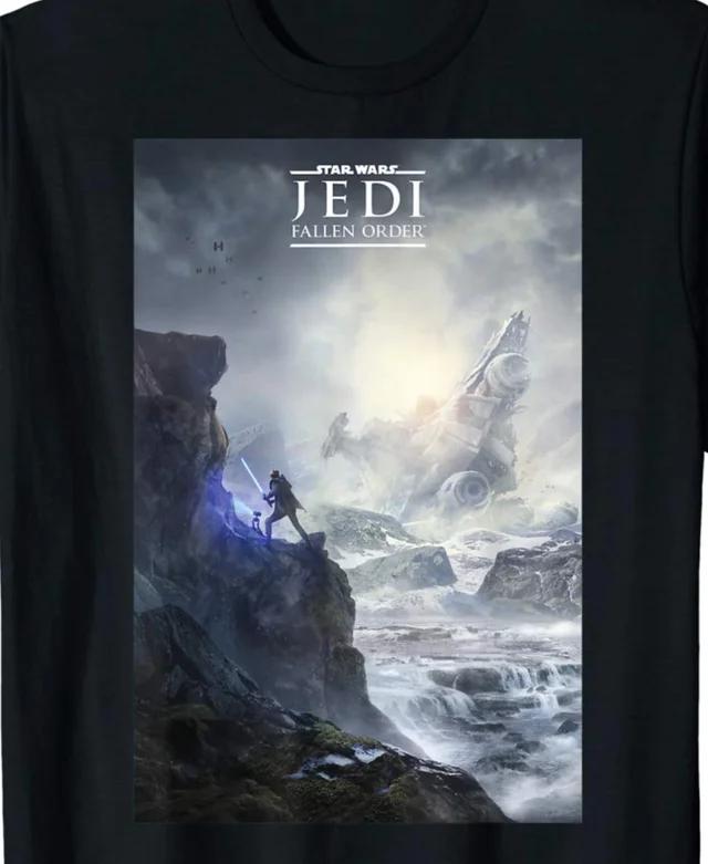 Jedi : Fallen Order ZV0Yer