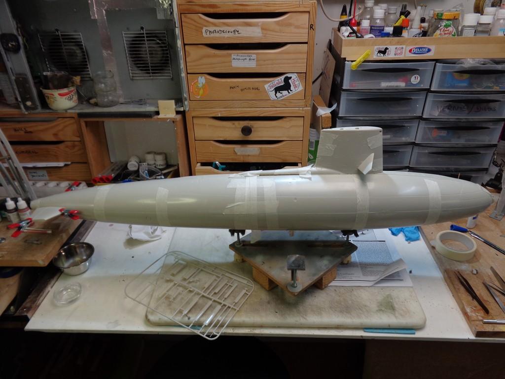 Sous marin US Navy Class SKIPJACK 1/72 [mise a jour 08-07-18] BIsiT9