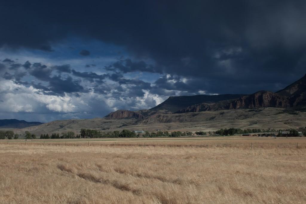 Wyoming Paysages HmZw2n