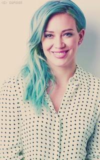 Hilary Duff MRpRSo