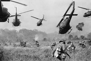 RÉALISATIONS GUERRE DU VIETNAM (1955-1975)