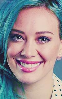 Hilary Duff NYNHrd