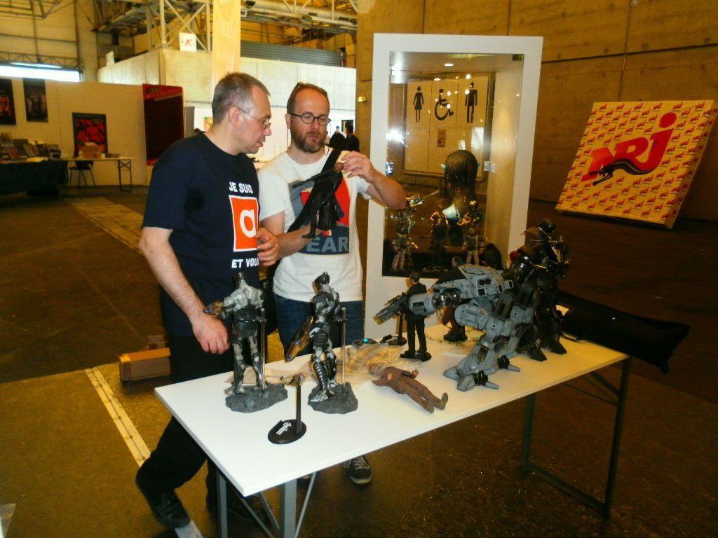 [Bordeaux Geek Festival] - Proder Expo 14 - 16 Mai 2016 QfRu8j
