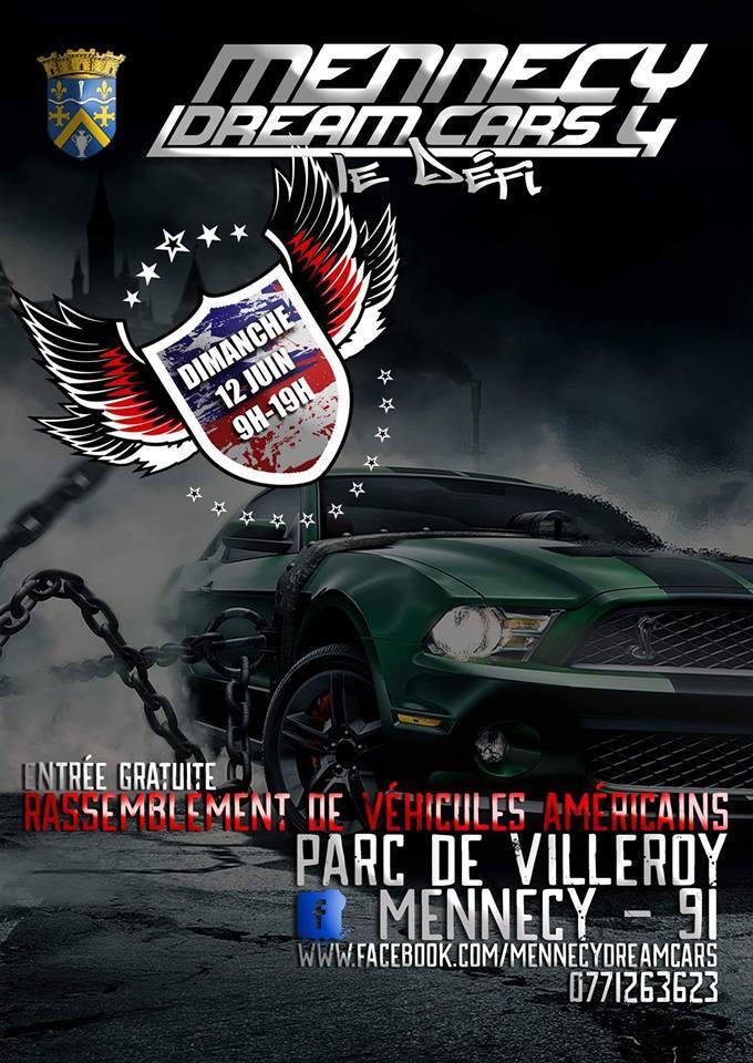 mennecy dream cars 4 lr 12 juin mennecy 91 QjPclA
