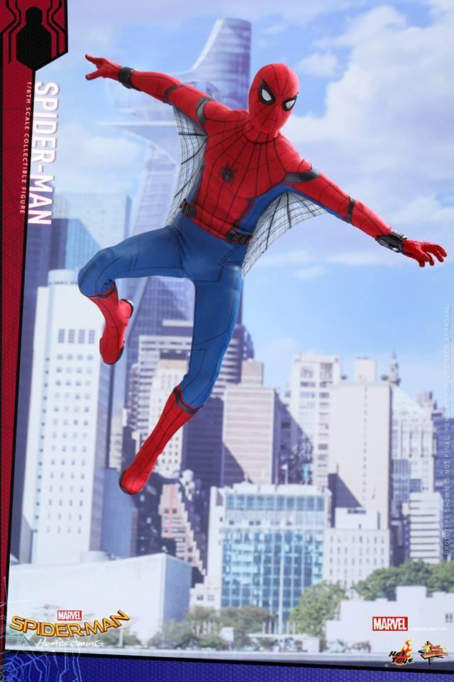 Spider-Man Homecoming : Spider-Man  1tyt4J