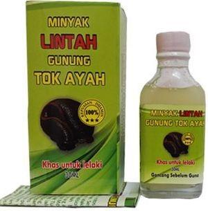 Minyak Lintah Gunung Asli Tok Ayah | WWW.BATINMALAY.COM 3bnJmt