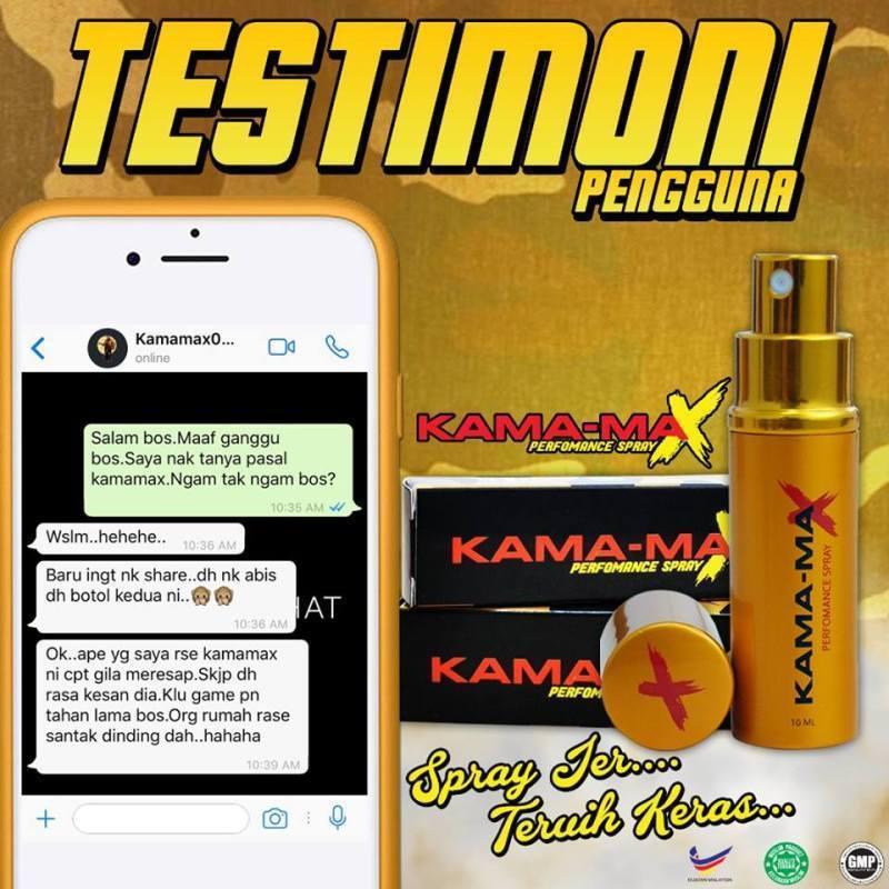KAMA-MAX SPRAY TAHAN LAMA – WWW.BATINMALAYSIA.COM 5AOt7A