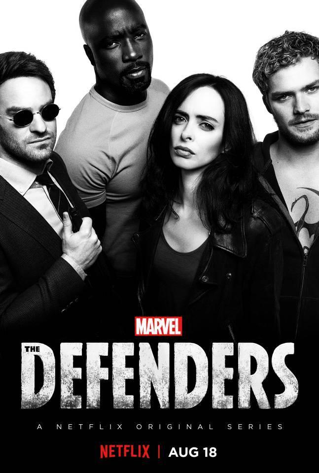 The Defenders (Marvel) 8eJVxk