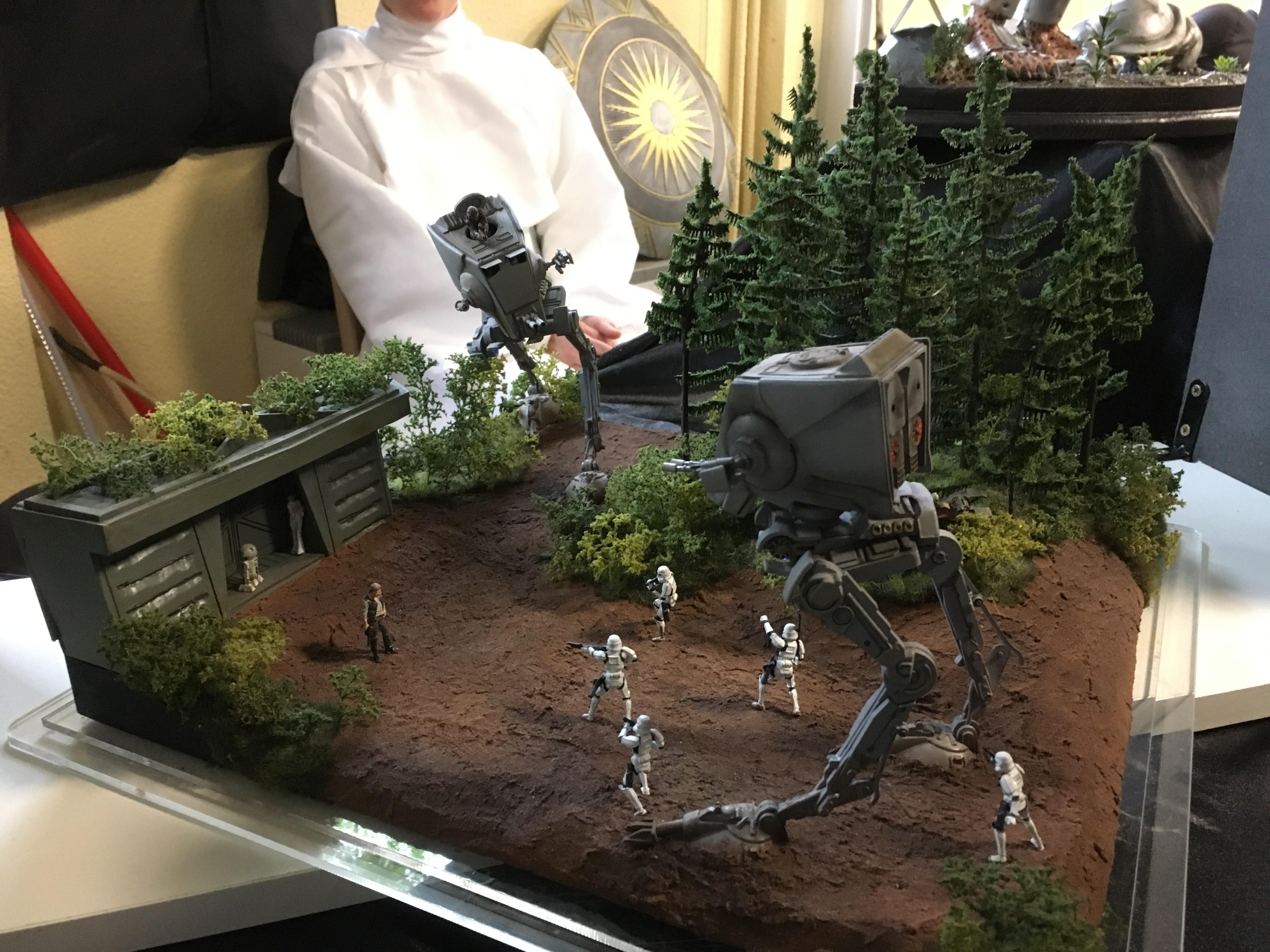 Générations Star Wars et SF 20ème édition - Cusset - 28 et 29 avril 2018 8ndHkZ