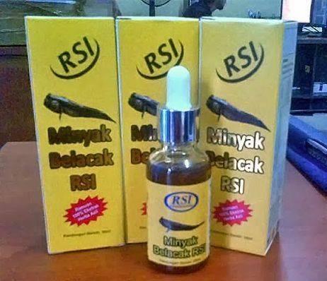 Minyak Belacak RSI | WWW.BATINMALAYSIA.COM 9FDP6J