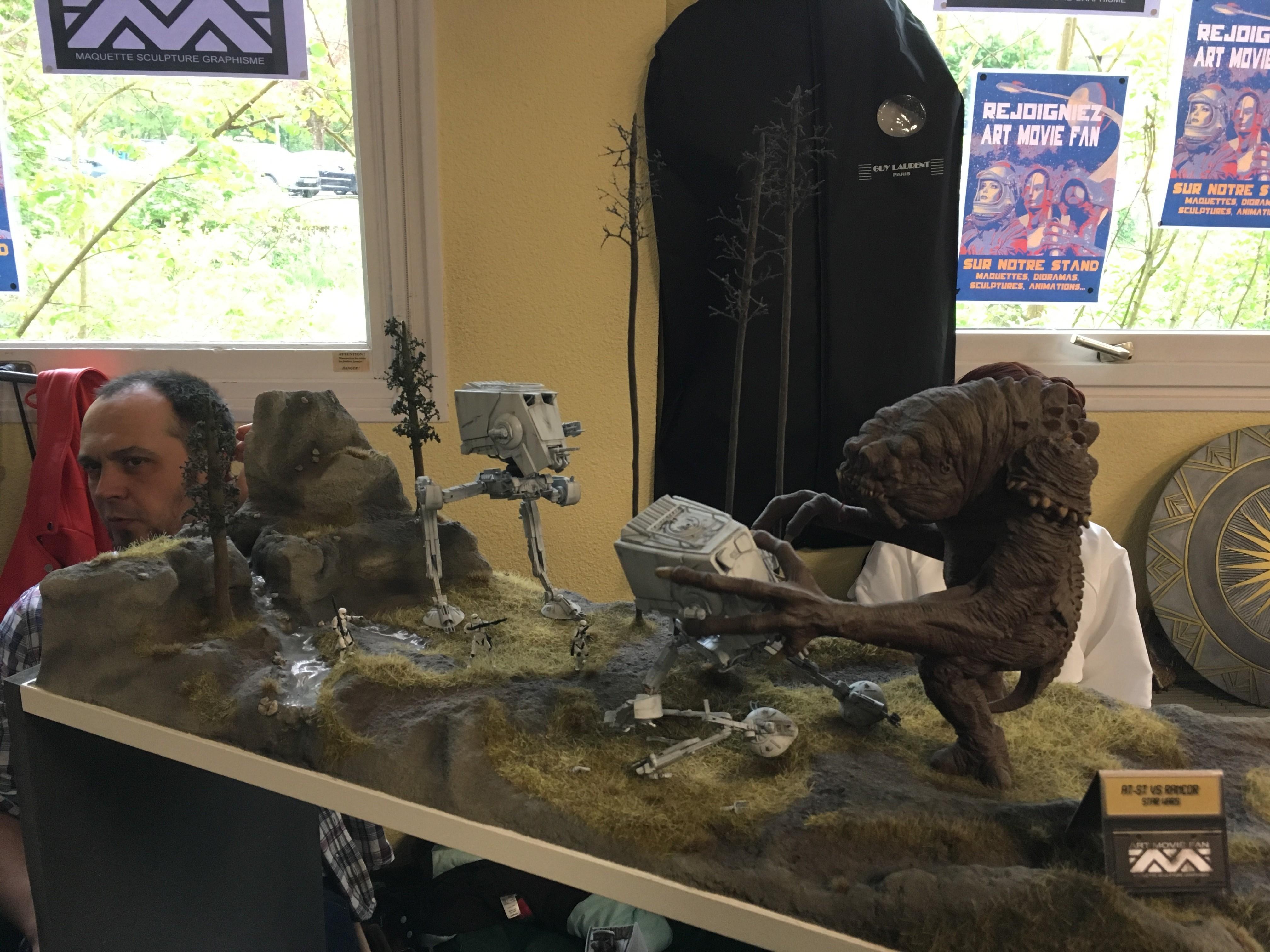 Générations Star Wars et SF 20ème édition - Cusset - 28 et 29 avril 2018 9xXCM9