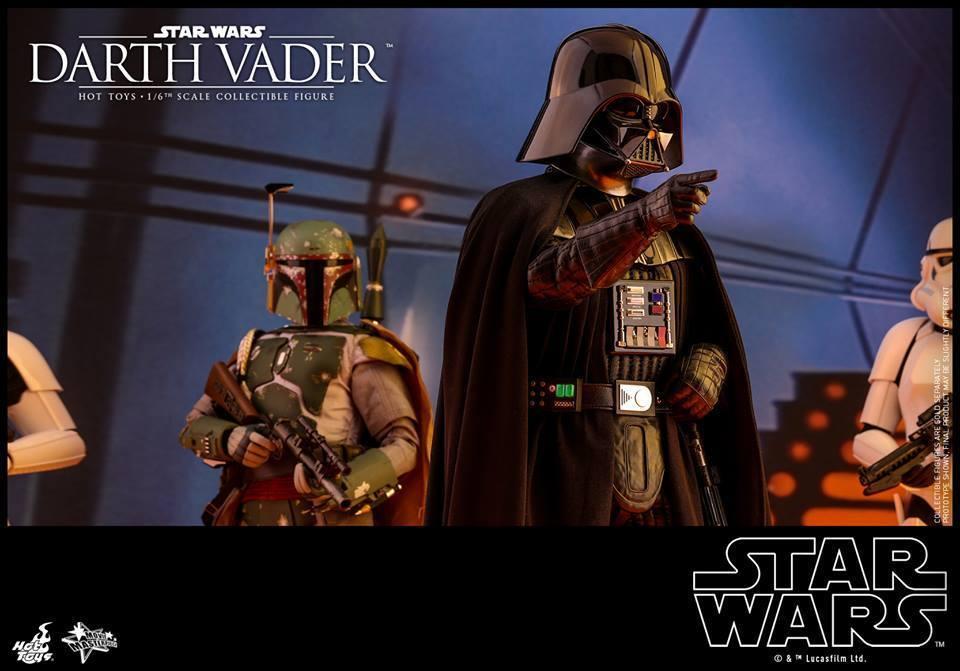 MMS???: STAR WARS ESB - DARTH VADER 9yOGWQ