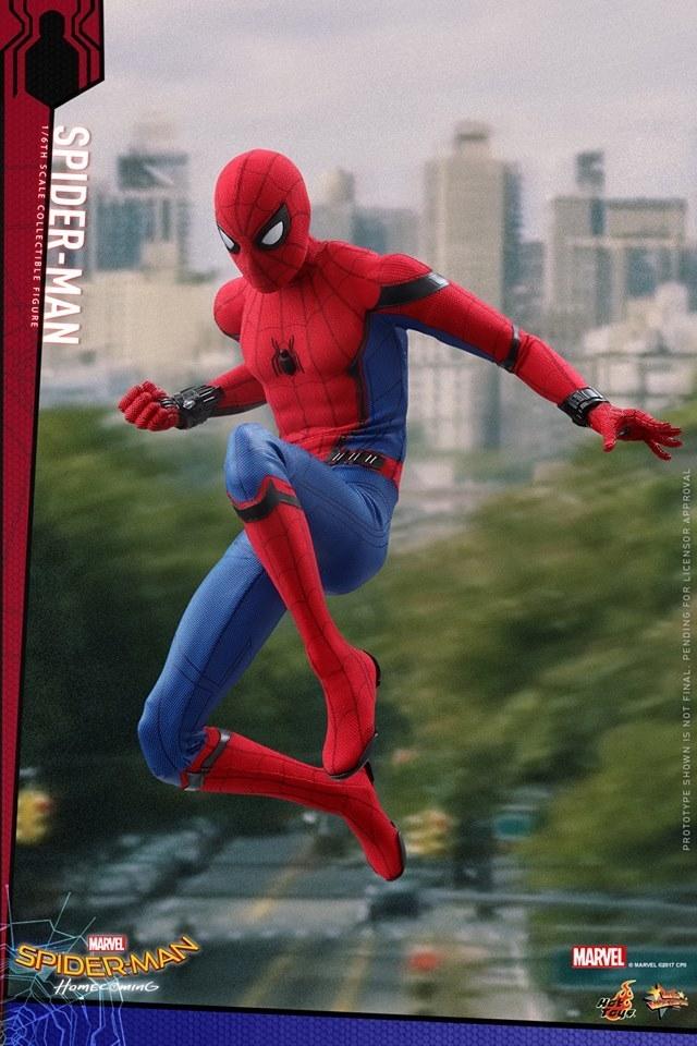 Spider-Man Homecoming : Spider-Man  AizTE1