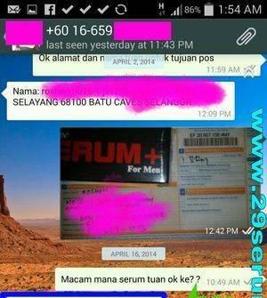 29 Serum For Men | WWW.BATINMALAYSIA.COM BOXlYG