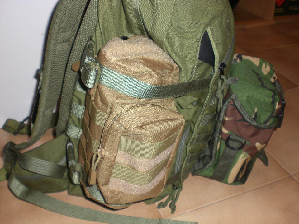 Patrol Pack Vent...Substitucion de una vieja amiga. Bom79H