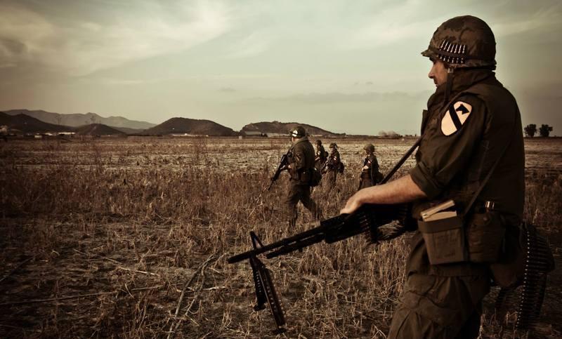 Quang Ngai April 1968 DNdQks