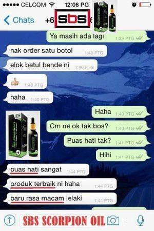 SBS SCORPION OIL MALAYSIA DoChxL