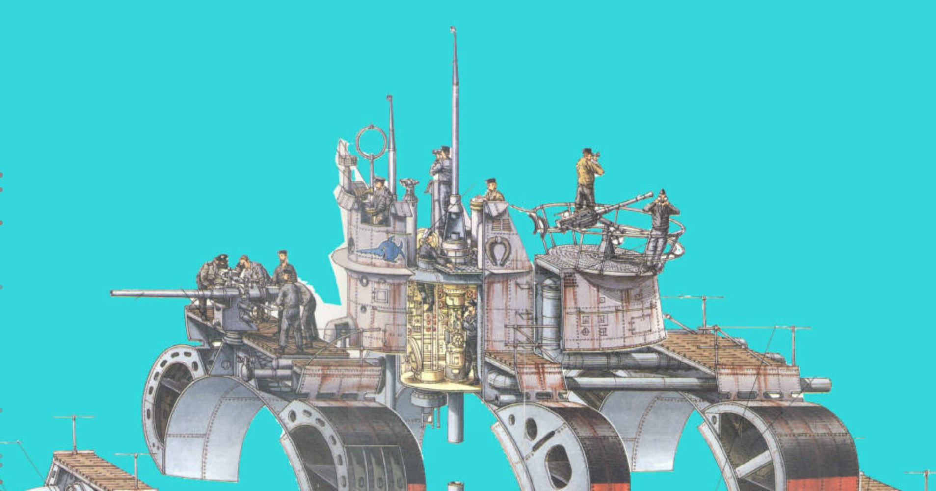 U-552 TRUMPETER Echelle 1/48 - Page 3 EDLIm2