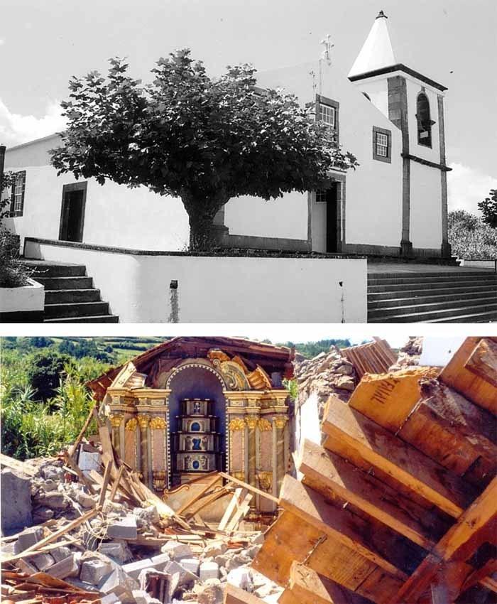 Santa Escolástica / Nuestra Señora del Socorro - MR490 (R.M. SXVIII-O306) FMaGEn