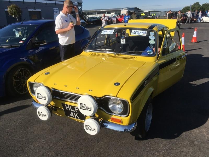 National Day 2017 Donington Race Circuit FpBzs9