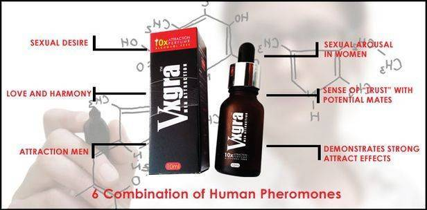 Vxgra Men Attraction Perfume Pemikat Wanita | WWW.BATINMALAYSIA.COM JEz4IJ
