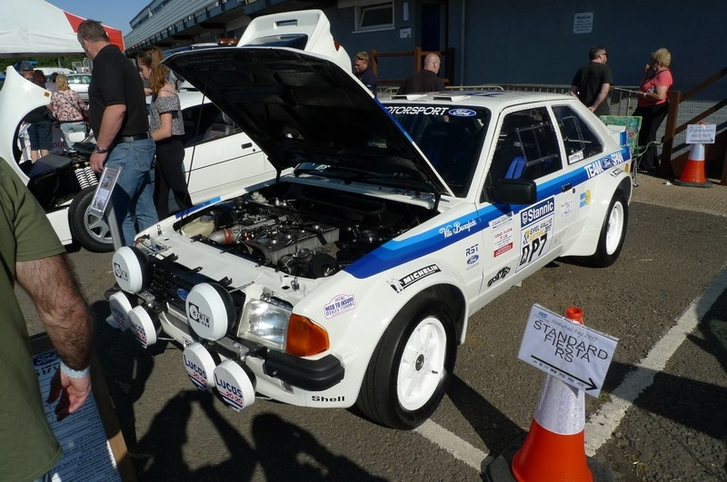 National Day 2017 Donington Race Circuit LDurwc