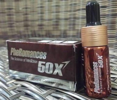 Pheromances 50X 10 ml | WWW.BATINMALAYSIA.COM O3ACts