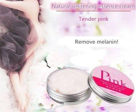 Nipple Vulva Pink Cream (Pink Krim Untuk Puting Dan Alat Sul QTy49z