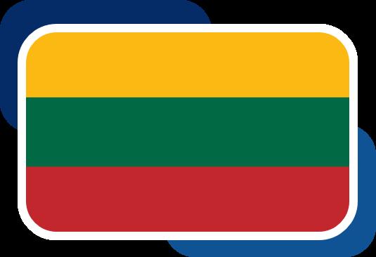 LITUÂNIA  |  Run With The Lions QZhbBY