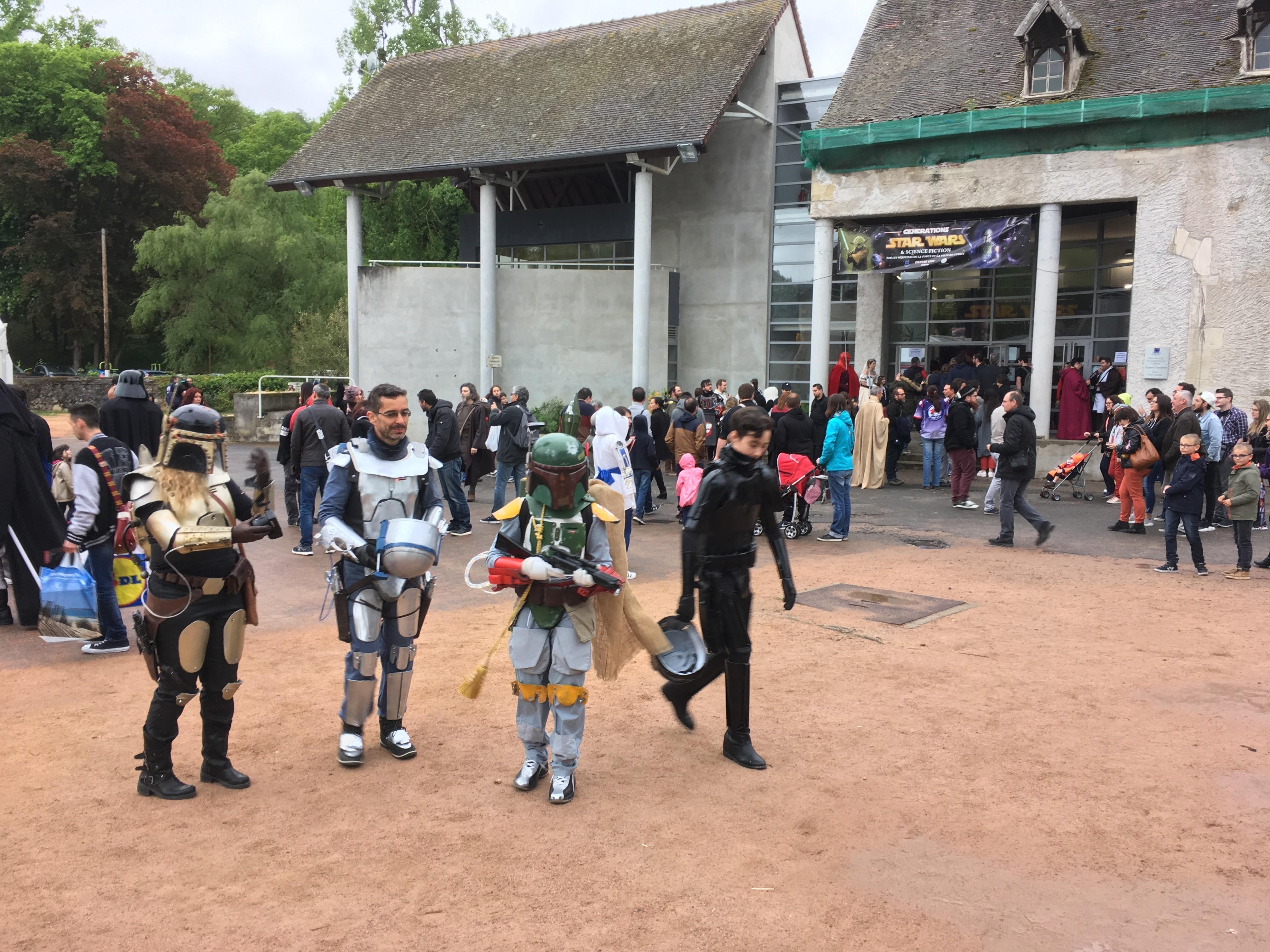 Générations Star Wars et SF 20ème édition - Cusset - 28 et 29 avril 2018 R69kcE
