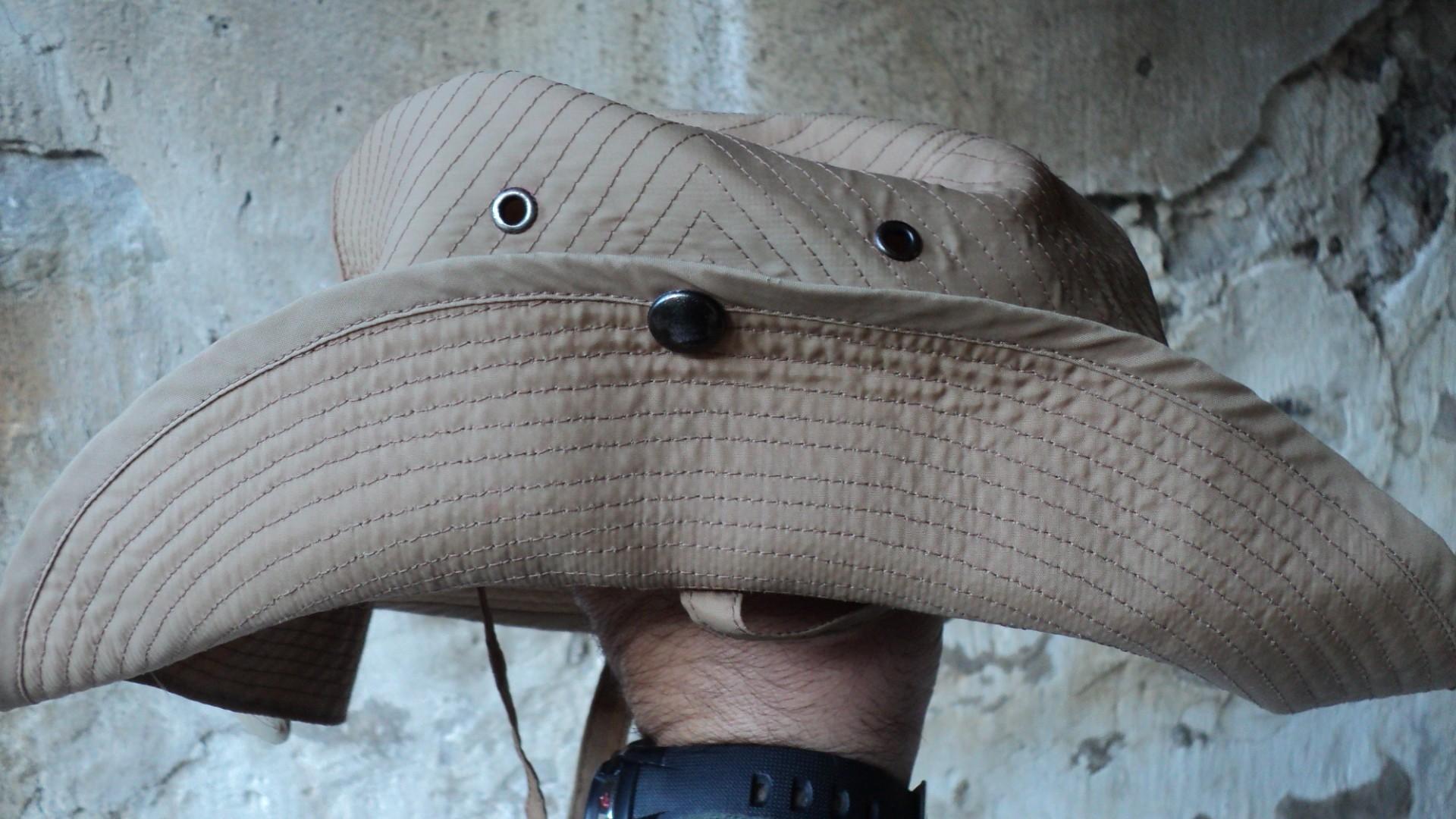 Chapeau de brousse Armée de l'Air RKUAOb