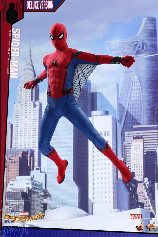 Spider-Man Homecoming : Spider-Man  S9hIkh