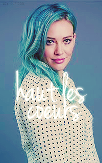 Hilary Duff U91AXZ