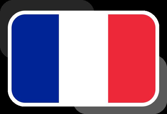 FRANÇA  | Roi VvBskh