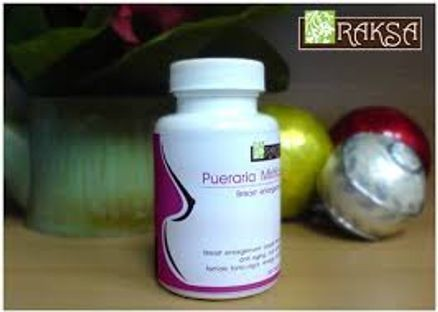 Pueraria Mirifica - Breast Enlargement Super HerbS XhiQzW