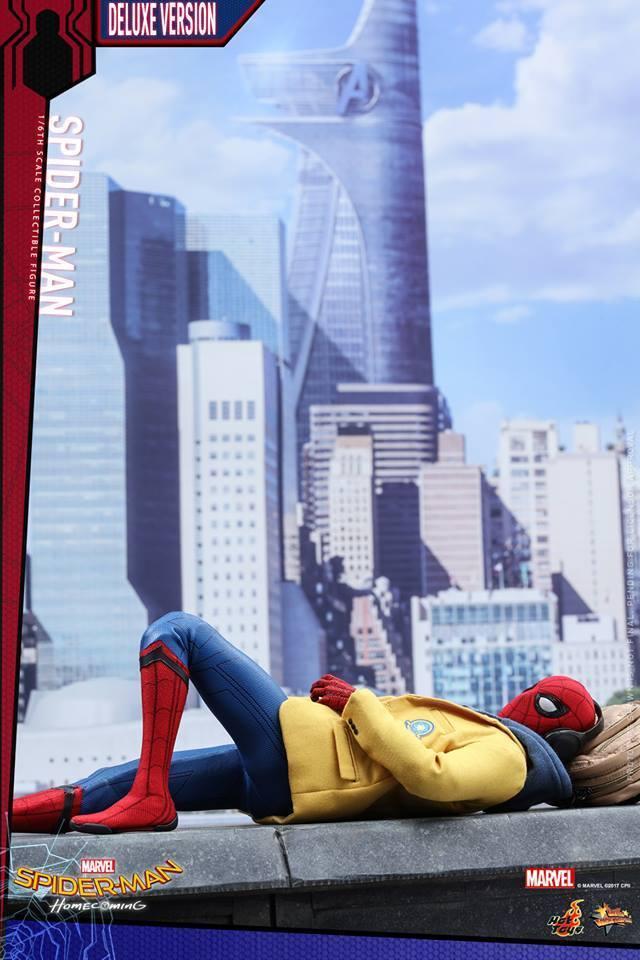 Spider-Man Homecoming : Spider-Man  YFxKx5