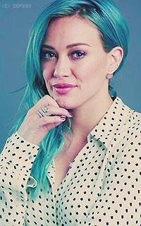 Hilary Duff ZQtJaZ