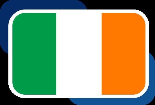 IRLANDA  |  22 Bz50qu