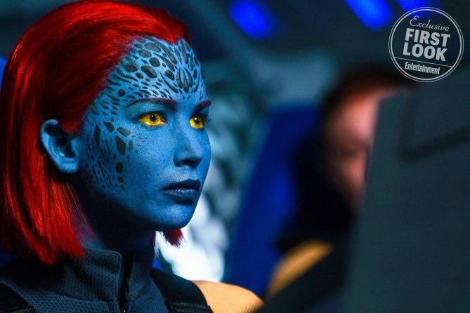 X-Men : Dark Phoenix EwxJn1