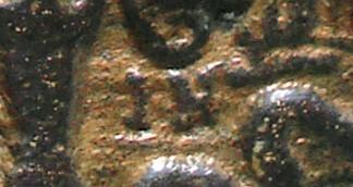 San Jorge / Coronación de la Virgen - MR625 (R.M. SXVII-O484) Z2PP5C