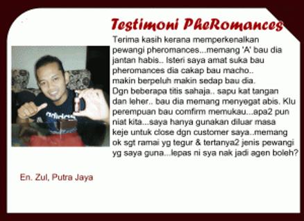 Pheromances Pewangi 50X Asli | WWW.BATINMALAY.COM 12tprW
