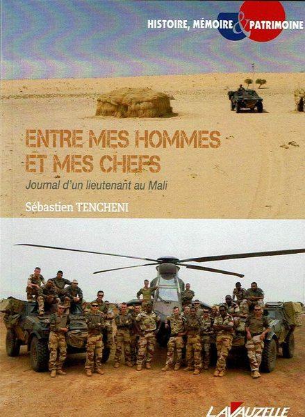 Entre mes hommes et mes Chefs / Ltn TENCHENI 20XiRd