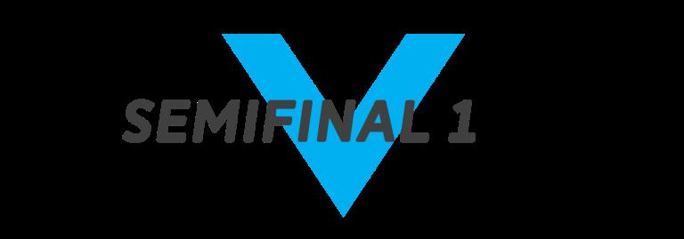 Semifinal 1 3qRWXO