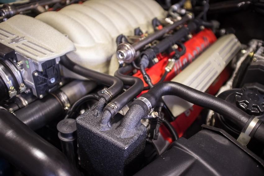 Nettoyage compartiment moteur 5efwQV