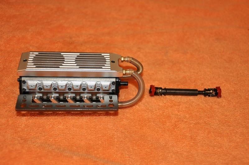 TATRA T815-7 6x6 5p3V05