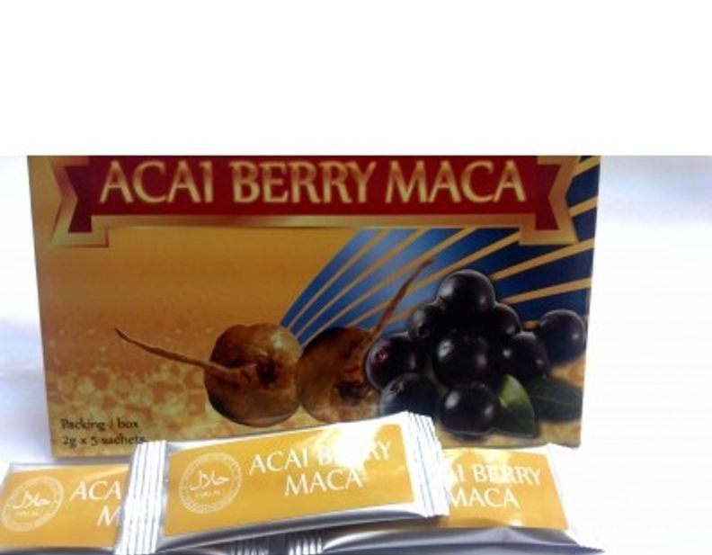Acai Berry Maca Malaysia- WWW.BATINMALAY.COM 6T0Wrb